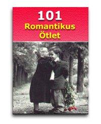 101 Romantikus ötlet